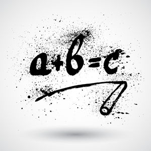 abc formula reduced